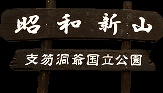 洞爺湖賞楓