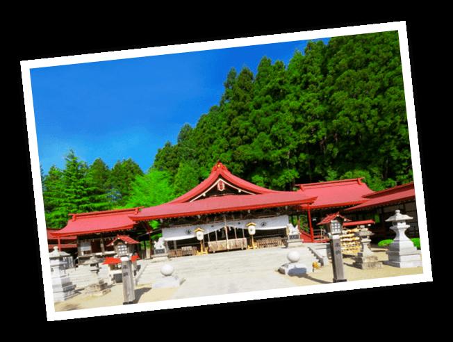金蛇水神廟