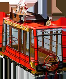 卡奇卡奇山空中纜車