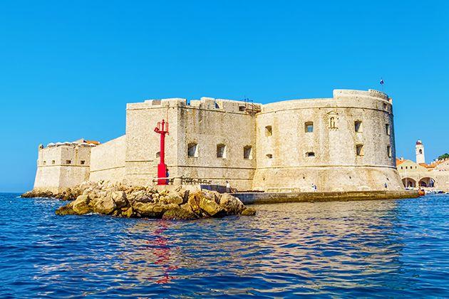 聖約翰碉堡