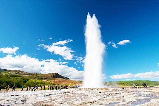 蓋席爾間歇噴泉
