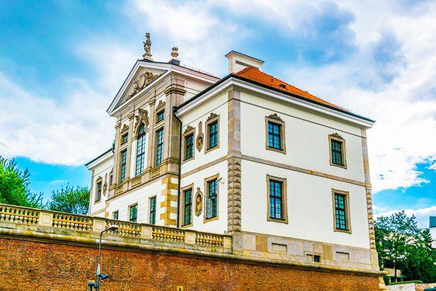 蕭邦故居紀念館