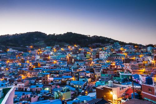 釜山-玩轉生活