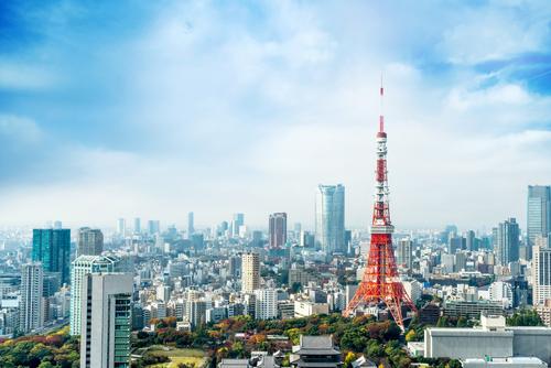 東京-親子首選