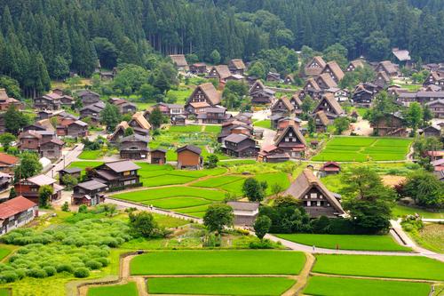 名古屋-文化散策