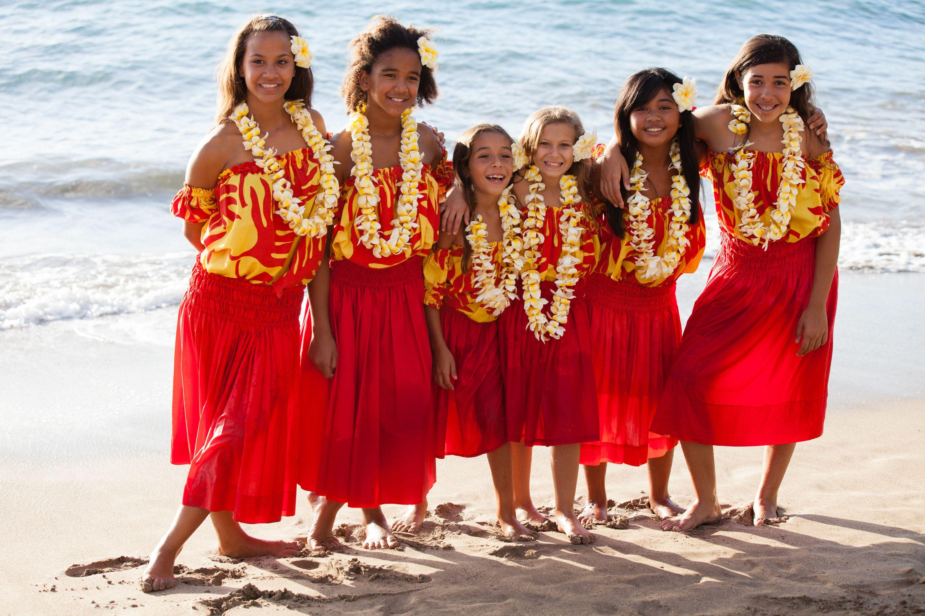 夏威夷-海島過新年