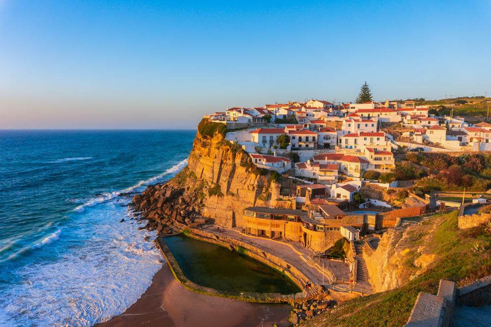 里斯本-蔚藍地中海