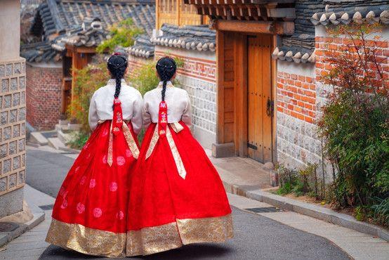 首爾-過年最超值
