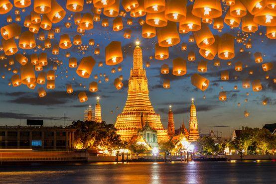 曼谷-時尚聖誕節
