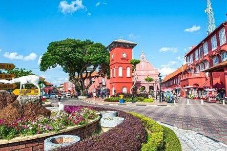玩咖專欄_【馬來西亞自由行】吃喝玩樂又好拍!馬六甲拍照景點大公開