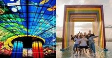 玩咖專欄_《紐約時報》精選全球 52 個最愛城市,「高雄」因包容力和人情味成為台灣唯一入選!