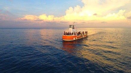 玩咖專欄_小琉球浮潛還能這樣玩!小琉球賞夕陽×半潛艇低碳6玩法