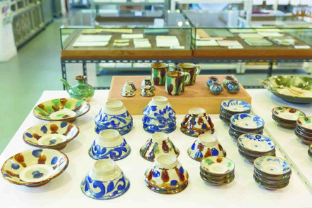 玩咖專欄_【 沖繩必買 】日本沖繩伴手禮推薦!特色陶器、編織雜物、美食一次買齊