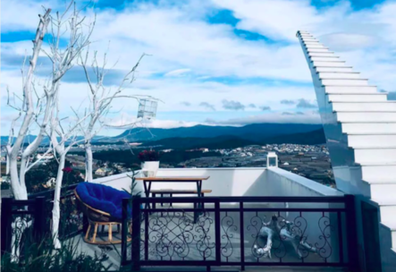 玩咖專欄_【東南亞越南景點】通往天堂的階梯?!越南大叻夢幻打卡景點再+1~