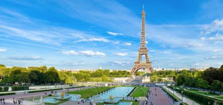 玩咖專欄_法國巴黎自由行攻略|機票、景點、行程、交通、住宿懶人包!