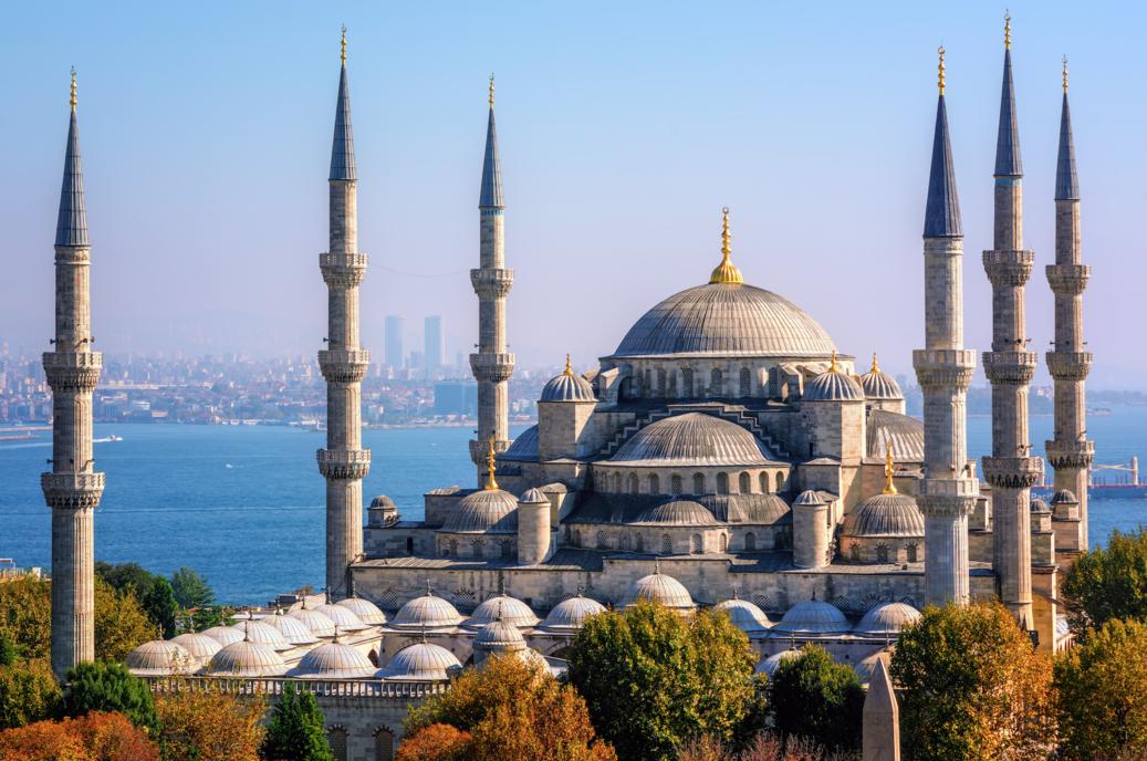 玩咖專欄_土耳其主題旅遊提案!親子同遊、孝親之旅、閨蜜 情侶出遊都可以