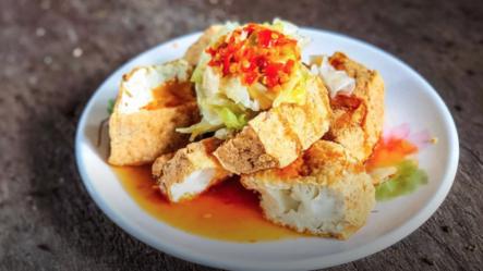 玩咖專欄_台東美食地圖|台東必吃肉粽、米苔目、臭豆腐~台式小吃推薦大滿足!