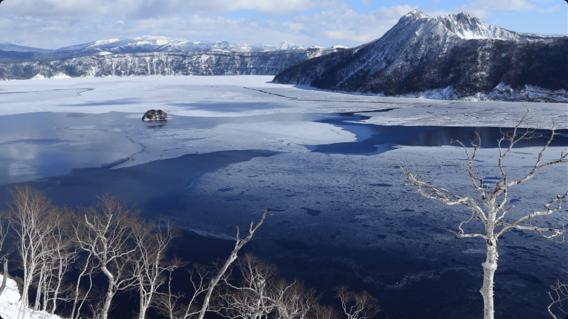 玩咖專欄_日本溫泉100選:北海道有8個!冬天來去北海道溫泉泡湯