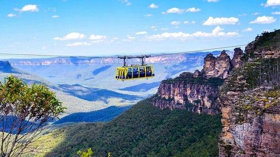 玩咖專欄_澳洲雪梨一日遊:攀橋、跳傘體驗!澳洲雪梨景點推薦10玩法