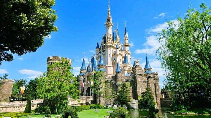 玩咖專欄_東京迪士尼樂園 13 個秘密|灰姑娘城堡不是最高?限定角色哪裡找?