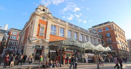 【倫敦景點】英國倫敦七大熱門市集,美食、好物通通在泰晤士河畔!