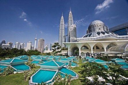 【馬來西亞景點】大人小孩都玩翻的六大馬來西亞主題樂園總整理
