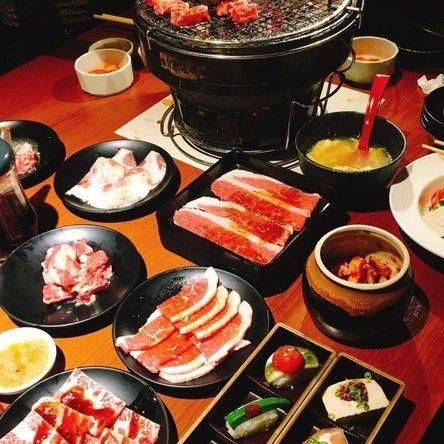 【新宿美食】東京新宿燒肉5選!松阪牛、A5黑毛和牛、24小時營業