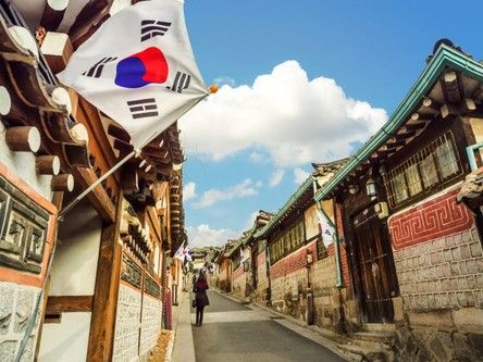 【韓國限塑新規定】 跟上環保潮流!韓國超市不再免費提供塑膠袋