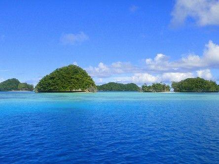 帛琉攻略 不論跟團或自由行,交通、氣候、簽證、行前準備一把罩!