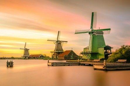 【荷蘭必買】不只風車木屐!荷蘭旅遊必買起司、保養品、伴手禮總整理