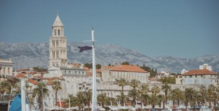 玩咖專欄_快閃克羅埃西亞第二大城!斯普利特熱門景點推薦,帶你走進古羅馬的後花園