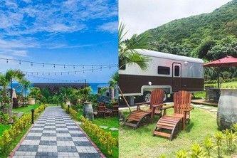 玩咖專欄_4個東台灣營地推薦!草地露營、海景營地、豪華露營車,出發露營去!