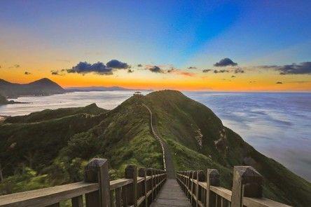 玩咖專欄_走一次就愛上的台灣東北角絕美山海!南雅-澳底自然系輕旅行路線大公開