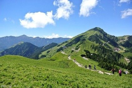 玩咖專欄_這些步道一公里不到! 全台輕鬆走步道 ,不用揮汗如雨也能賞美景!