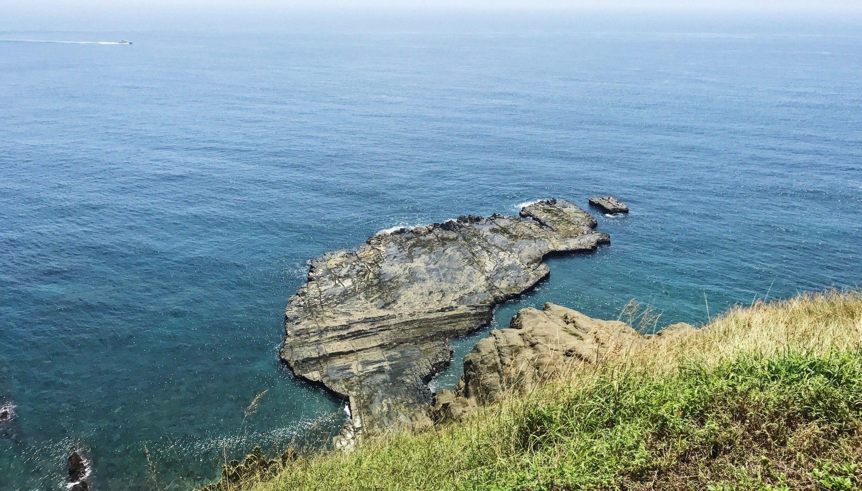 玩咖專欄_暑假不能去海島渡假沒關係,台灣離島旅遊讓你也能玩得盡興!