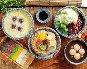 玩咖專欄_【台北自由行】5大必吃消暑冰品!芋泥麻糬冰、黑糖粉粿冰