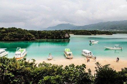 玩咖專欄_只玩日本沖繩就落伍了!慢活石垣島景點大揭密,帶你吃喝玩遍石垣島~