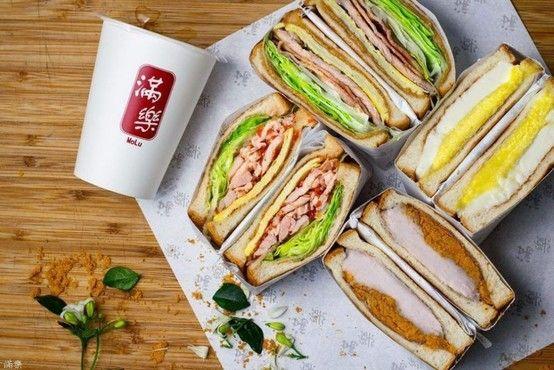 玩咖專欄_美式歐風靠邊站 X 台式早餐最夠味︱9 家充滿台灣味的早餐推薦特輯!