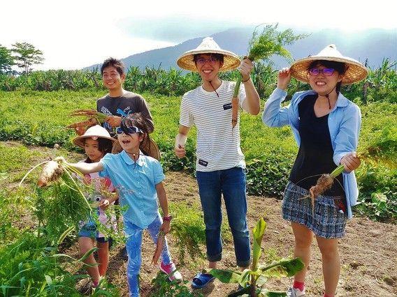 玩咖專欄_暑假親子活動推薦:帶孩子走進大自然!戶外親子旅遊懶人包