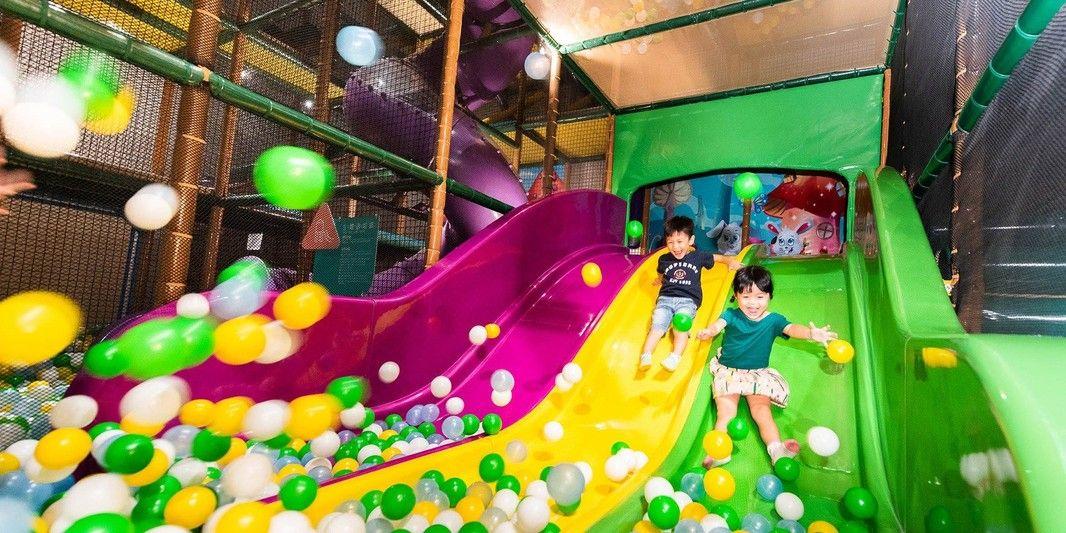 玩咖專欄_【週間豪華旅遊】2020 台南高屏親子踩點推薦,爸媽們看這篇就對了(上)!(附上親子飯店 & 親子餐廳)