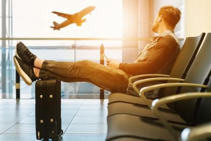 玩咖專欄_2019網路投保旅平險選新光,班機延誤兩小時就可理賠!