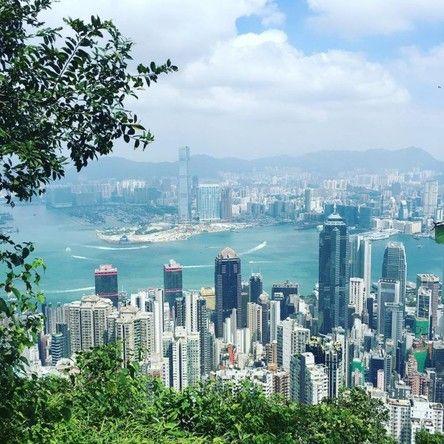 玩咖專欄_【香港景點】鹿頸、山頂、九龍水塘怎麼玩?3條輕鬆路線報你災