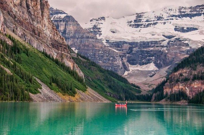 玩咖專欄_加拿大自由行攻略:加拿大網路、交通、簽證、換匯,旅行其實可以很簡單!
