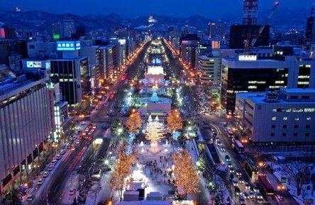玩咖專欄_日本旅遊新景點!新三大夜景都市,想看日本夜景來這就對啦~
