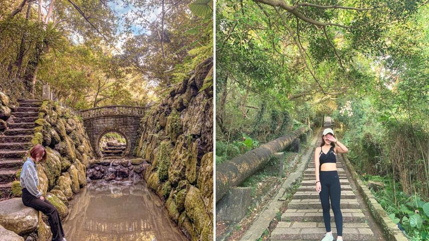 玩咖專欄_台北登山步道TOP8推薦|睡飽再出發!輕鬆好走的台北步道一覽