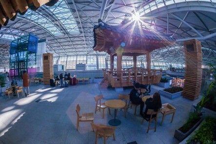 玩咖專欄_2019 韓國仁川機場攻略懶人包 機場交通、住宿、免稅店、服務設施一次報
