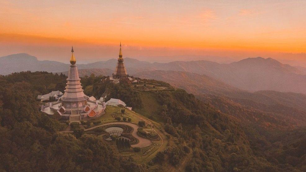 玩咖專欄_2019/11最新泰國簽證資訊|落地簽證免費又延長啦!觀光簽需財力證明?