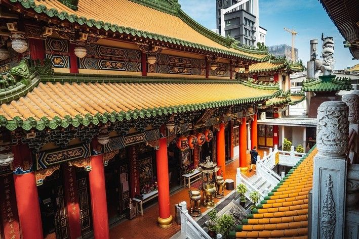 玩咖專欄_求財超靈驗!台灣中部財神廟推薦,補財庫、求財運給他拜起來