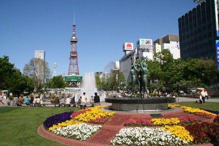 玩咖專欄_札幌景點|北海道旅遊來札幌散步吧!札幌市區內的公園散步4選