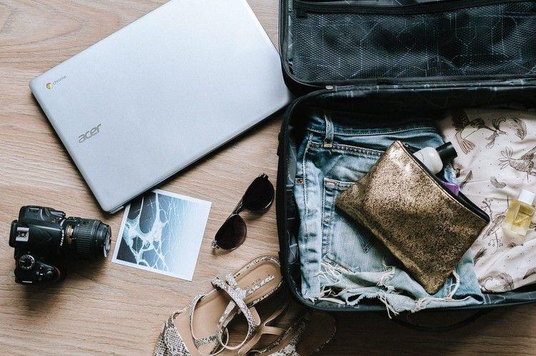 玩咖專欄_首刷優惠 春節出遊帶新包!2019辦卡首刷就送「行李箱」總整理